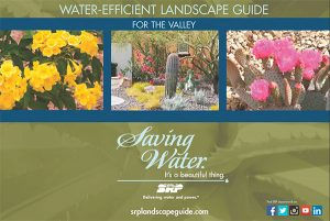 SRP Water Efficient Landscape Guide