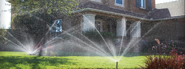 Irrigation System Repairs For Sprinklers & Drip Systems
