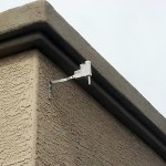 Weather Sensor Installation