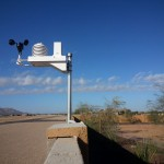 Weather Station Sensor